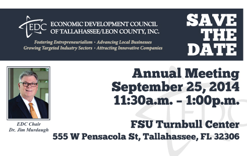 The Greater Tallahassee Chamber of Commerce